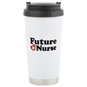 future_nurse_stainless_steel_travel_mug