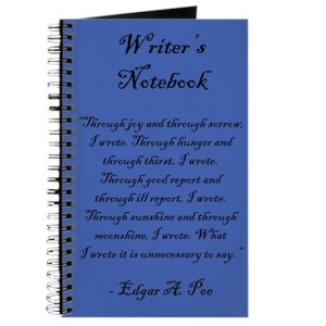 quotedgar_a_poequot_writers_notebook